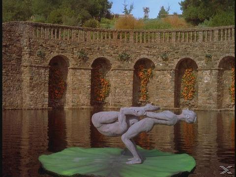 Cirque Du Soleil: Journey of Man 3D | 3D Blu-ray