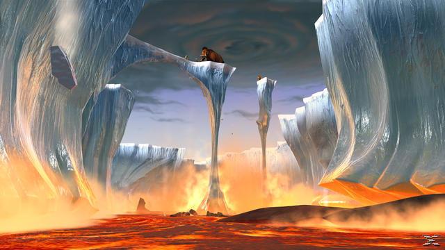 Ice Age | DVD