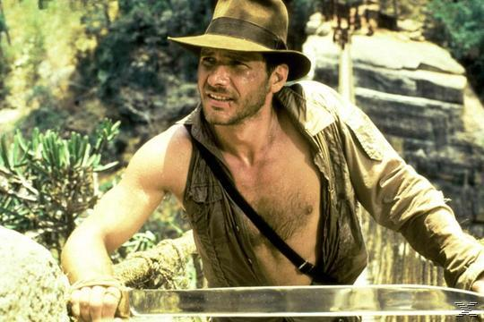 Indiana Jones - The Complete Collection (Blu-ray) | Blu-ray