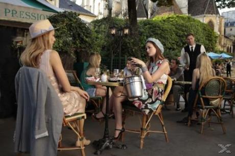 Gossip Girl - Seizoen 4 | DVD
