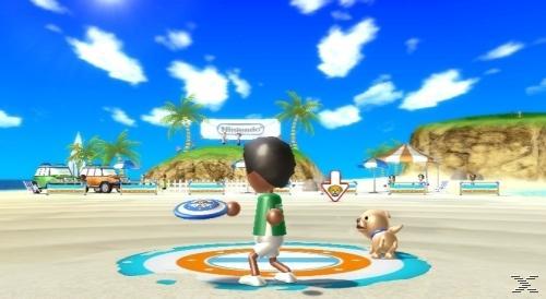 Sports Resort | Wii