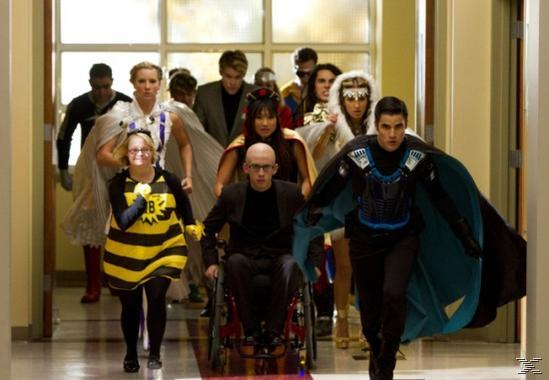 Glee - Seizoen 4 | DVD