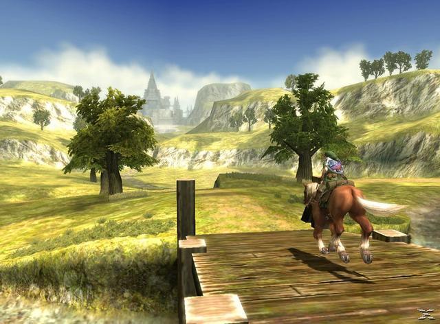 The Legend Of Zelda: Twilight Princess | Wii