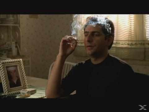Sopranos - Seizoen 4 | DVD