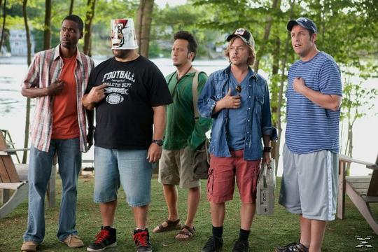 Grown Ups | Blu-ray