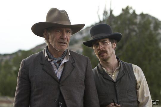 Cowboys & Aliens | Blu-ray