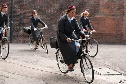 Call The Midwife - Seizoen 1 | DVD