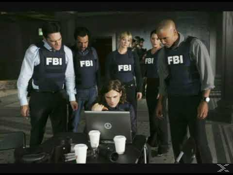 Criminal Minds - Seizoen 5 | DVD
