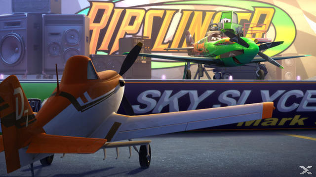 Planes | DVD