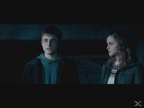 Harry Potter en de Orde van de Feniks | Blu-ray