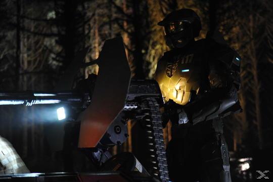 Halo 4 - Forward Unto Dawn TV-Serie/Serien Blu-ray