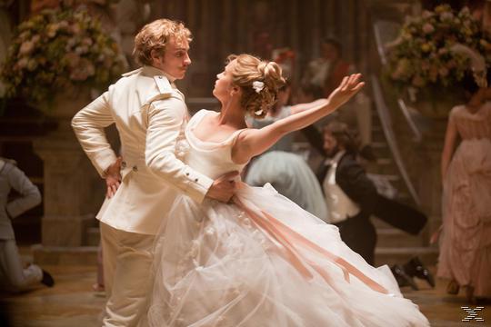 Anna Karenina | Blu-ray