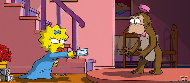 The Simpsons Movie | DVD
