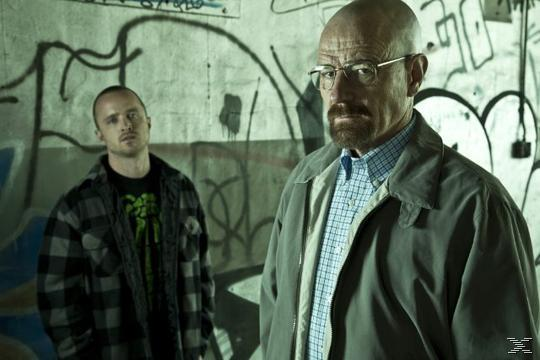 Breaking Bad - Seizoen 5 Deel 1 | DVD