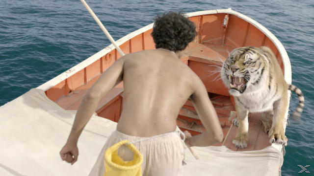 Life of Pi | Blu-ray