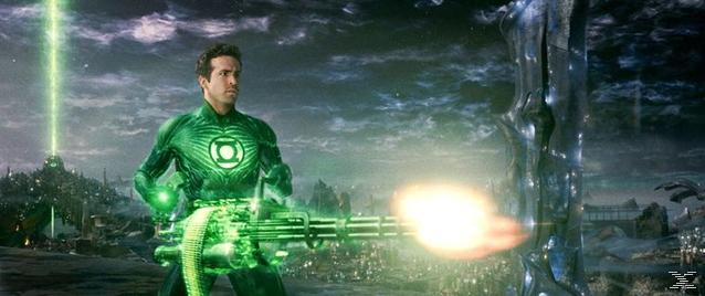 Green Lantern (Extended Version) | Blu-ray