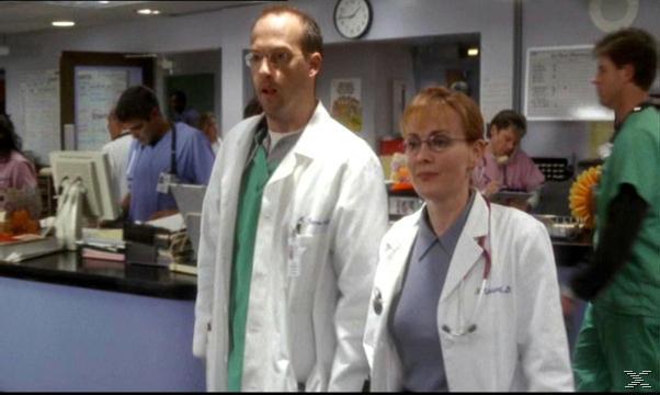 E.R. - Seizoen 3 | DVD