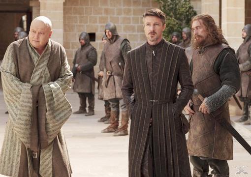 Game of Thrones - Die komplette 1. Staffel [DVD]