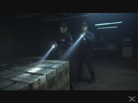 V - Seizoen 1 | DVD