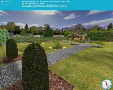 Garden Simulator Pc Bestellen Mediamarkt