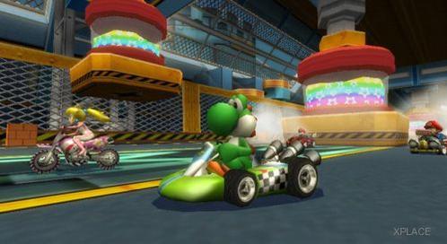 Mario Kart | Wii