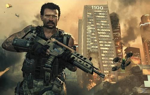 Call of Duty Black Ops II | Wii U