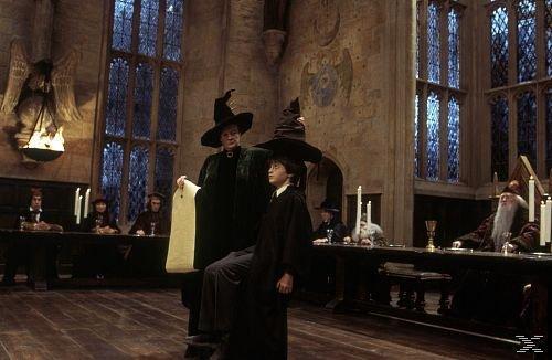 Harry Potter en de Steen der Wijzen | Blu-ray