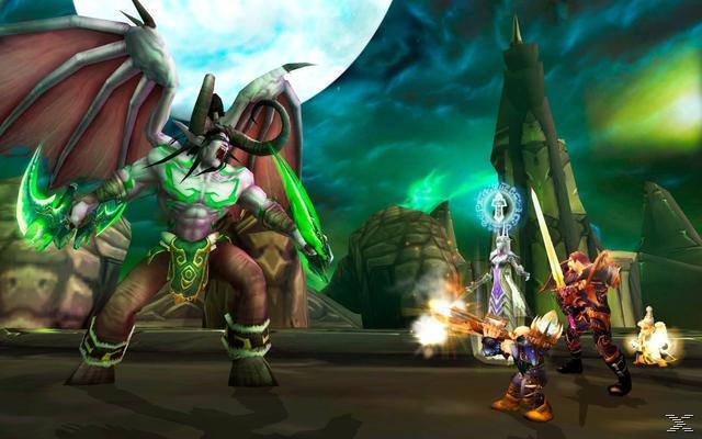 World of Warcraft Battle Chest | PC