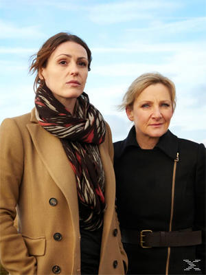Scott & Bailey - Serie 2 | DVD