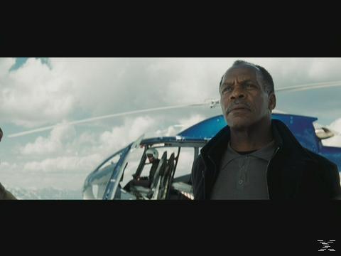 SHOOTER | Blu-ray