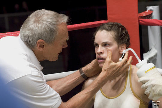 Million Dollar Baby | Blu-ray