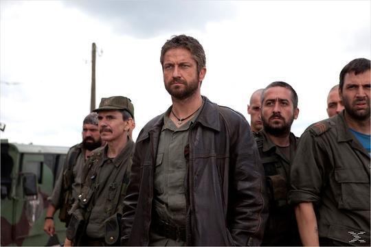 Coriolanus (Gerard Butler) Kriegsfilm DVD