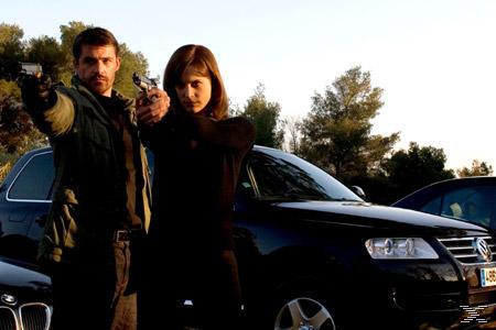 Mafiosa - Seizoen 3 | DVD