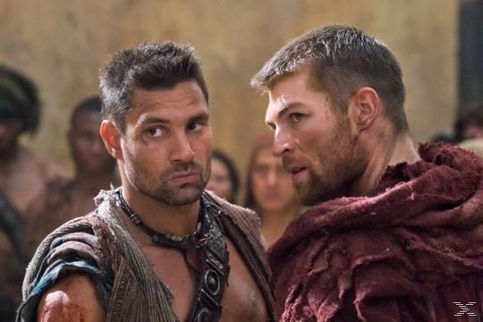 Spartacus - Seizoen 3 | Blu-ray