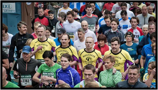 De Marathon | DVD