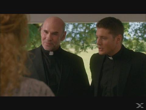 Supernatural - Seizoen 4 | DVD