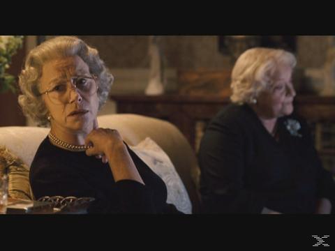 The Queen   DVD