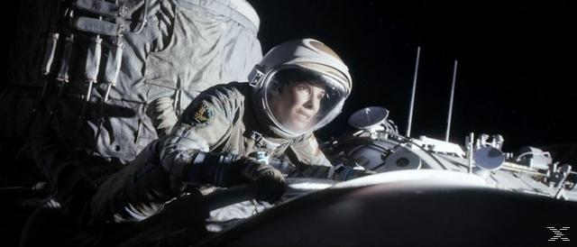 Gravity 3D | 3D Blu-ray