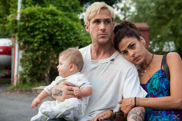 The Place Beyond The Pines | DVD