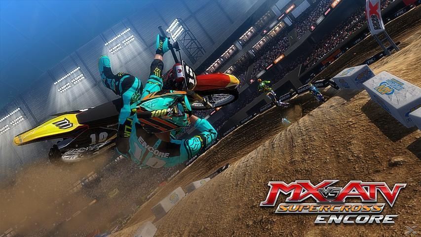 MX vs. ATV Supercross Encore - Xbox One