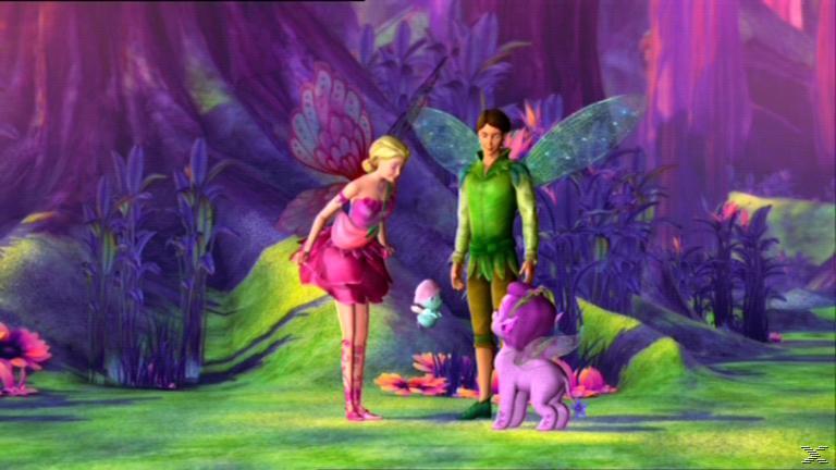 Barbie - Die Magie des Regenbogens (Barbie Klassiker) - (DVD)
