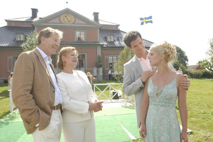 Inga Lindström - Collection 3 - (DVD)