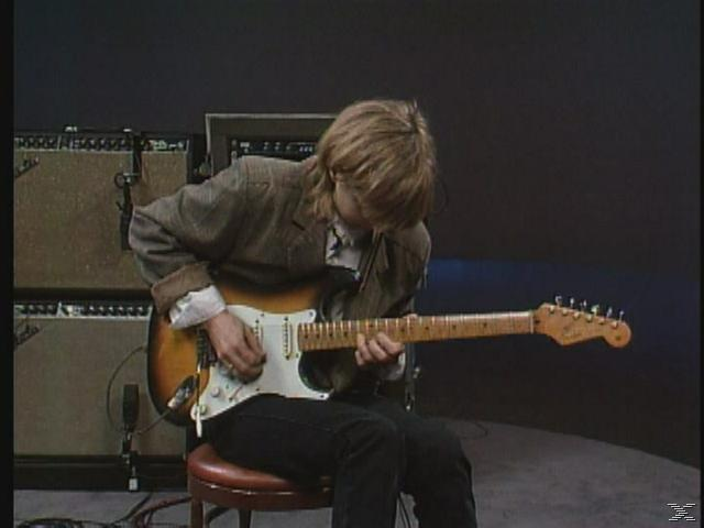 Eric Johnson - Total Electric Guitar (DVD)