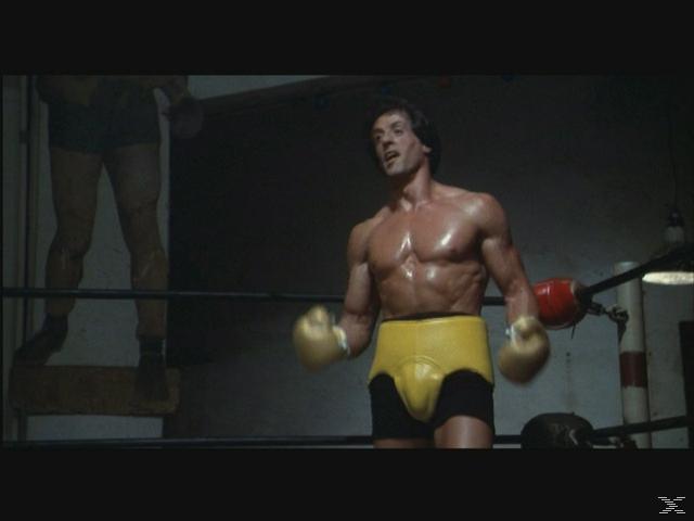 Rocky III – Das Auge des Tigers [DVD]