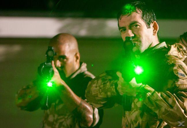 U.F.O. - Die letzte Schlacht hat begonnen - (Blu-ray)