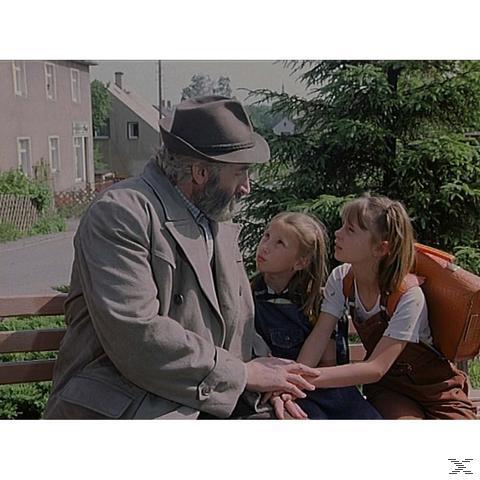 Spuk Box - DDR TV-Archiv - (DVD)