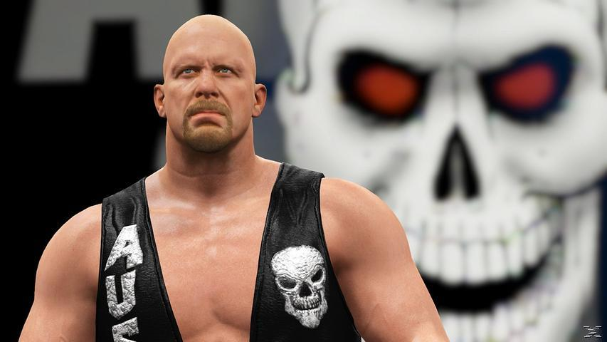 WWE 2K16 - PlayStation 4