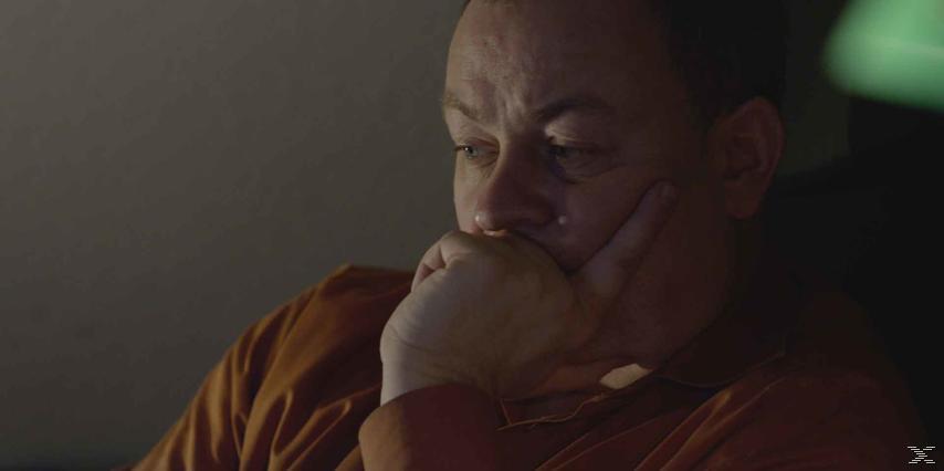Blick in den Abgrund - Profiler im Angesicht des Bösen - (DVD)