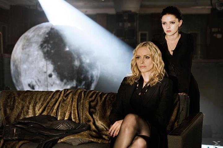 Wir sind die Nacht [Blu-ray]