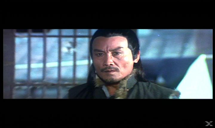 Jackie Chan - Die unbesiegbaren der Shaolin [Blu-ray]